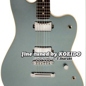 Fender Made in Japan Modern Jazzmaster HH MIB(Fine...