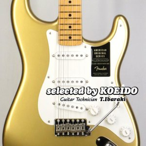 Fender USA American Original '50s Stratocaster AZG...