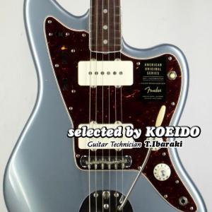 Fender USA American Original '60s Jazzmaster IBM(s...
