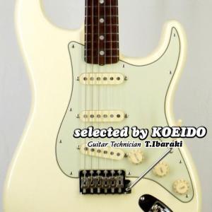 Fender USA American Original '60s Stratocaster RW ...