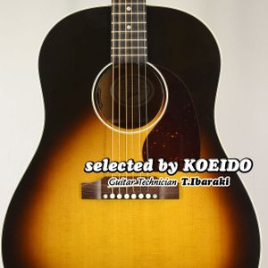 Gibson J-45 Standard 2019 VS(selected by KOEIDO)