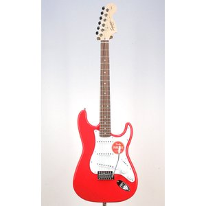 Squier Affinity Stratocaster RCR (ストラップ&シールドサービス中!...
