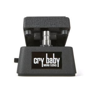 Jim Dunlop CBM535Q CryBaby Mini 535Q Wah