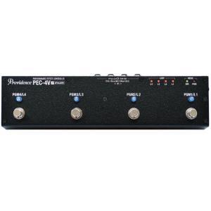 """プロビデンスのサウンドポリシーをさらに強化し、バージョンアップして登場するPEC-4V!!4Vの""""V..."""