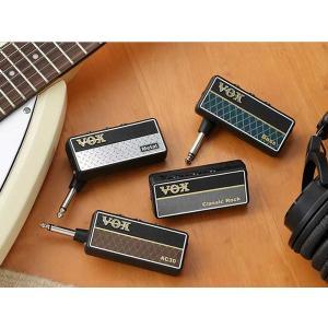 VOX ヘッドフォンアンプ amPlug2(定形外郵便発送)
