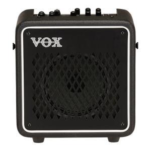 VOX ギターアンプ VMG-10 MINI GO 10