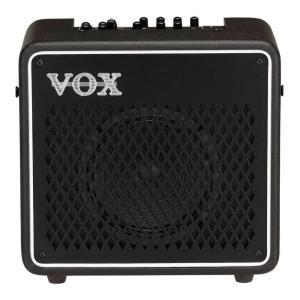 VOX ギターアンプ VMG-50 MINI GO 50