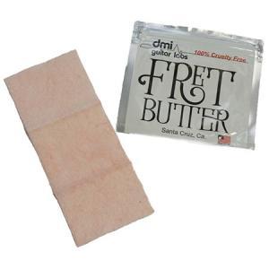dmi guitar labs Fret Butter フレット磨き用クロス (定形外郵便発送)