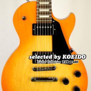 Gibson Les Paul Studio 2019 Tangerine Burst (selec...