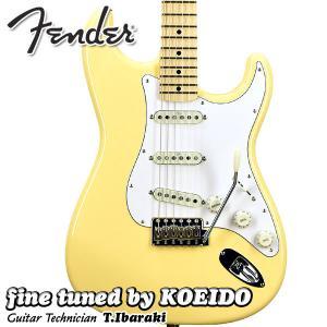 Fender Japan Exclusive Yngwie Malmsteen Strat ST-Y...