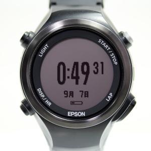 【ブランド】EPSON エプソン 【商品名】Wristable GPS  【型番】SF-810B 【...