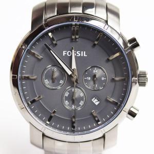 FOSSIL フォッシル クロノグラフ BQ1282 メンズ 腕時計 クオーツ /中古/質屋出店/MT2943 koera