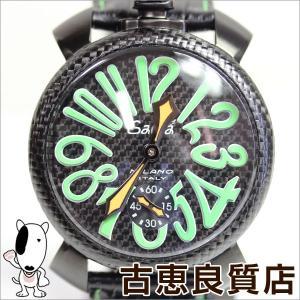 ガガミラノ GAGA MILANO 腕時計 5016.3 M...