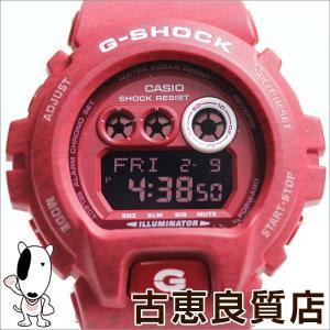 カシオ CASIO 腕時計 Heathered Color Series GD-X6900HT-4JF メンズ ジーショック G-SHOCK/中古/美品/質屋出店/あすつく/MT1070|koera