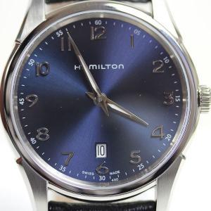 【ブランド】Hamilton ハミルトン  【商品名】ジャズマスター シンライン 【型番】 H385...