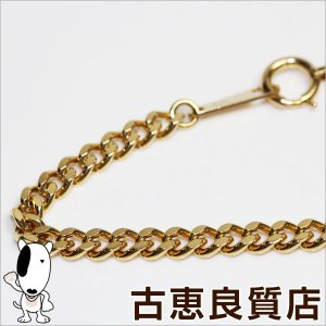 K18 2面喜平 キヘイ 29.7g 60cm ネックレス ゴールド/中古/あすつく/MN1145|koera