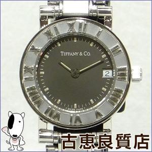 TIFFANY ティファニー アトラス レディース 腕時計 ...