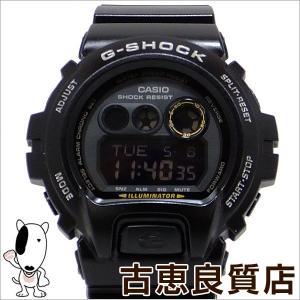 美品 カシオ CASIO  ジーショック G-SHOCK GD-X6900-1JF  メンズ 腕時計 (hon)|koera