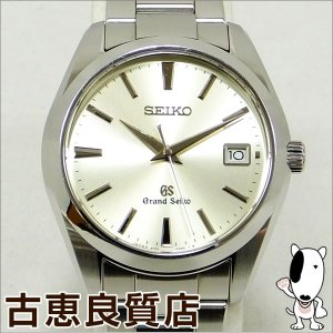 Seiko Grand Seiko グランドセイコー メンズ 腕時計 クォーツ SBGV021 9F82-0AF0(hon)|koera