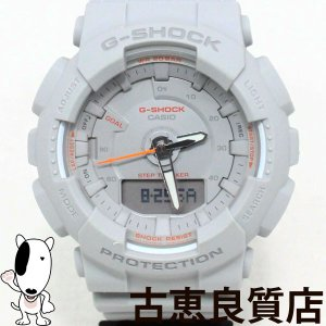 G-SHOCK Gショック CASIO カシオ 腕時計 タフネス S  Series(Sシリーズ) ユニセックス GMA-S130VC-8A 中古/美品(hon) koera