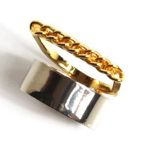 Soierie / ソワリー ファッションリング 指輪  サイズ12号/中古/MR3190|koera