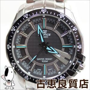新品/カシオ 腕時計 CASIO EDIFICE エディフィス EF-130D-1A2VUDF メン...