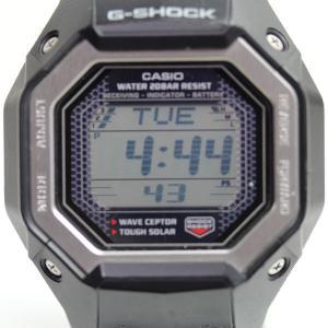 CASIO カシオ The G DIGITAL タフソーラー 電波時計 GW-056J-1JF CASIO G-SHOCK Gショック ジーショック メンズ腕時計 ソーラー電波あすつく/MT1285/中古 koera