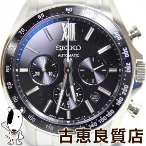 【ブランド】SEIKO セイコー 【商品名】ブライツ オートマ 腕時計 【型番】SDGZ011 【ム...