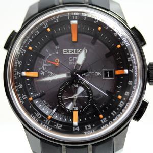 セイコー SEIKO アストロン GPS衛星ソーラー腕時計 メンズ SBXA035/7X52-0AK...