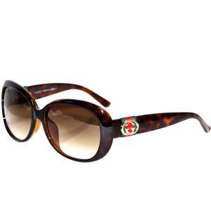 GUCCI グッチ GG3660/K/S DWJ/CC  Made In italy  UVカット 57□16-135  眼鏡 めがね メガネフレーム サングラス/質屋出店/中古|koera