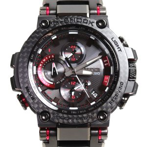 CASIO カシオ G-SHOCK MT-G MTG-B1000XBD-1AJF Bluetooth搭載 電波ソーラー メンズ 腕時計 /中古/美品/MT2937 koera