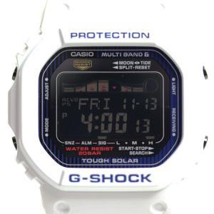 CASIO カシオ G-SHOCK Gショック G-LIDE GWX-5600C-7JF タフソーラー電波 マルチバンド6 メンズ腕時計/中古/美品/MT2933|koera