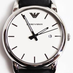 EMPORIOARMANI エンポリオアルマーニ AR-1694 メンズ腕時計 クオーツ /中古/質屋出店/MT2927|koera