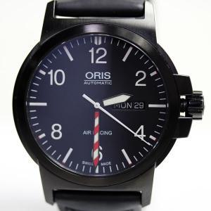 ORIS/オリス『BC3 エアレーシング』01 735 7641 4794 メンズ 腕時計 42mm...