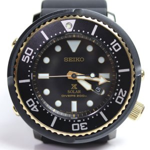 SEIKO セイコー Prospex プロスペックソーラー腕時計 SBDN028 (V147)世界限定3000本モデル/中古/MT2918|koera