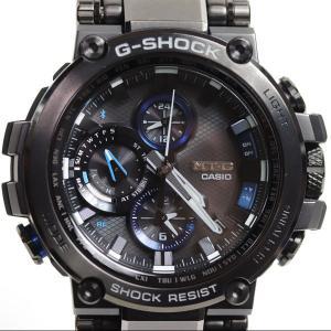 CASIO カシオ G-SHOCK MT-G MTG-B1000BD-1AJF Bluetooth搭載 電波ソーラー メンズ 腕時計 /中古/MT2919|koera