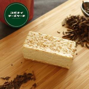 母の日 ギフト プレゼント チーズケーキ 香ばしほうじ茶レアチーズケーキ6個入りBOX  お菓子 おかし cake スイーツ sweets gift|kogachee