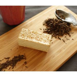 母の日 ギフト プレゼント チーズケーキ 香ばしほうじ茶のレアチーズケーキ 単品 お菓子 おかし cake スイーツ sweets gift|kogachee