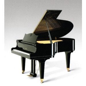 【中古再調整品グランドピアノ】ディアパソン 170-E|kogapiano