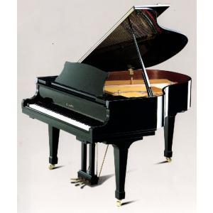 【中古再調整品グランドピアノ】カワイ KA-2|kogapiano