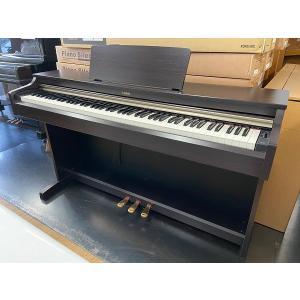 【中古ヤマハ電子ピアノ】 YDP-162R(旧モデル・2015年製・下取り保証付き)|kogapiano