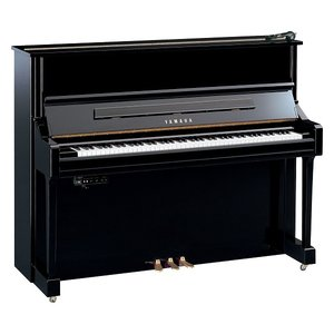 【ピアノデリバリー(レンタル)】ヤマハ YU11SG2<メーカー純正サイレント機能付き>(中古再調整品/現行モデル)|kogapiano