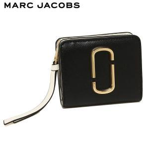 e744cbc788e6 [正規品]送料無料 マークジェイコブス MARC JACOBS Snapshot Marc Jacobs Sigs Compact Wallet  スナップショット コンパクト ウォレット 財布 小物 M0014282