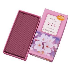 お線香 「 かたりべ さくらの香り バラ詰 」|kohgallery