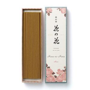 お香 インセンス 日本香堂 ばらの香り「香水香花の花 ばら 長寸40本入」|kohgallery