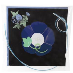 匂い袋 日本香堂 セントスケープ「香風景 匂ひ袋 あさがお」|kohgallery