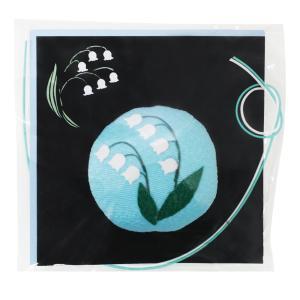 匂い袋 日本香堂 セントスケープ「香風景 匂ひ袋 すずらん」|kohgallery