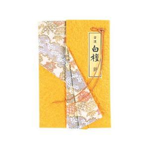 香木 「古渡白檀 刻15g」|kohgallery