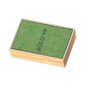 お香 スティック 白檀 日本製 毎日白檀香 スティック150本入|kohgallery