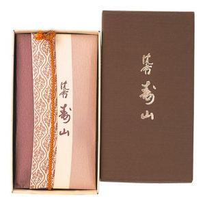 貴重な香木・沈香と白檀・生薬系香料を豊かに調合したお香です。
